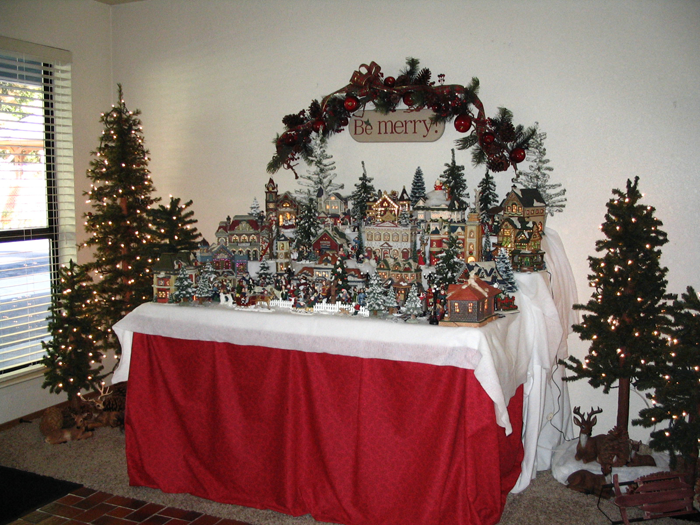The Christmas Tree Inn At Mi Wuk Village California